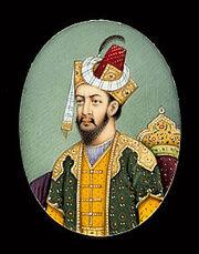 Emperor Humayun