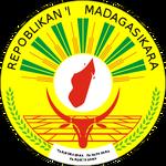Seal of Madagascar