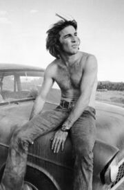 Dennis Wilson 1971 cropped