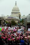 Womens March on Washington
