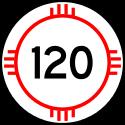 New Mexico 120