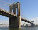 Brooklyn Bridge Postdlf