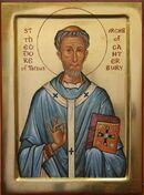 Феодор Кентерберийский (икона)