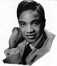 Jackie Wilson 1961