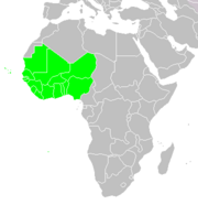Western-Africa-map