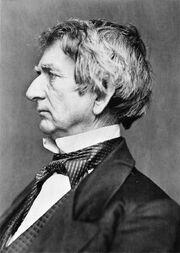 William H. Seward portrait - restoration
