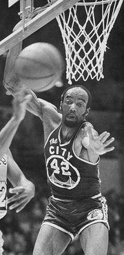 Nate Thurmond 1969