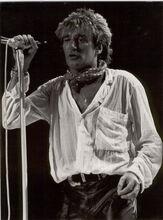 Rod Stewart 86