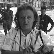 Clare Hollingworth OBE died 2017