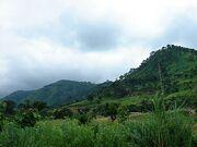 Kpalimé hills, DSC00773 - by Fanfan