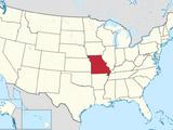Missouri osariik