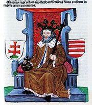 Stefan II węgierski