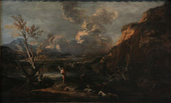 Landscape with Tobit and the angel mg 0161