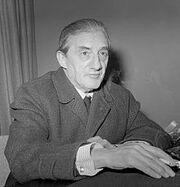John Barbirolli (1965)
