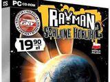 Rayman Raving Rabbids 2: Zestaw Czerwony