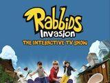 Inwazja Kórlików: Interaktywne Show TV (Rabbids Invasion: Interactive TV Show)