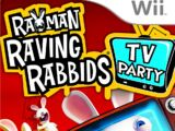 Rayman: Szalone Kórliki TV Impreza (Rayman: Raving Rabbids TV Party)