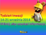 Tydzień Inwazji 2014