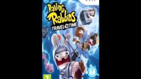 Muzyka z Rabbids Travel in Time