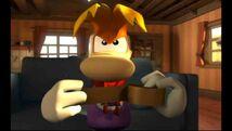 Rayman Raving Rabbids TV Party Wii Screenshots 6