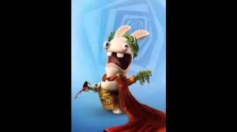 Raving Rabbids Travel In Time Music YMCA-0