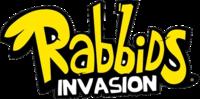 Rabbids Invasion logo