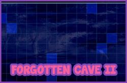 Forgotten Cave II