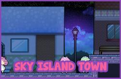 Sky Island Town