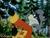 Bert raccoon starship trooper by goodcaptainclack-d4gtlyw