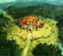 Sneer Mansion