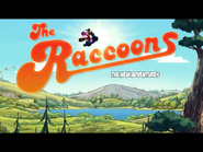 The raccoons