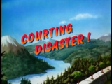 Courting Disaster!