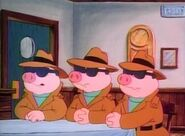 The Pigs 9