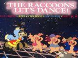 The Raccoons: Let's Dance! (album)