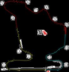 Hungaroring 1989-2002