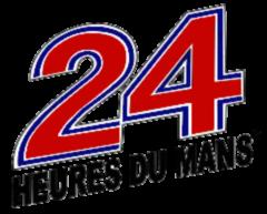 File:24 Heures du Mans Logo.png