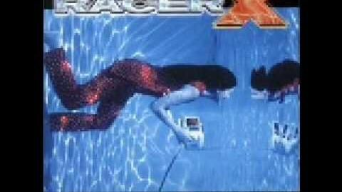 Racer X- Technical Difficulties