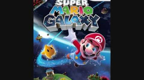 Super Mario Galaxy Music Airship Theme