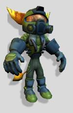 Lux (Arena Armor)