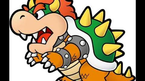 Bowser's Airship Theme Remix
