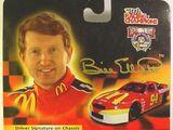 94 Bill Elliott 1998 McDonald's Ford Taurus