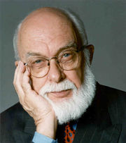 James Randi chateado