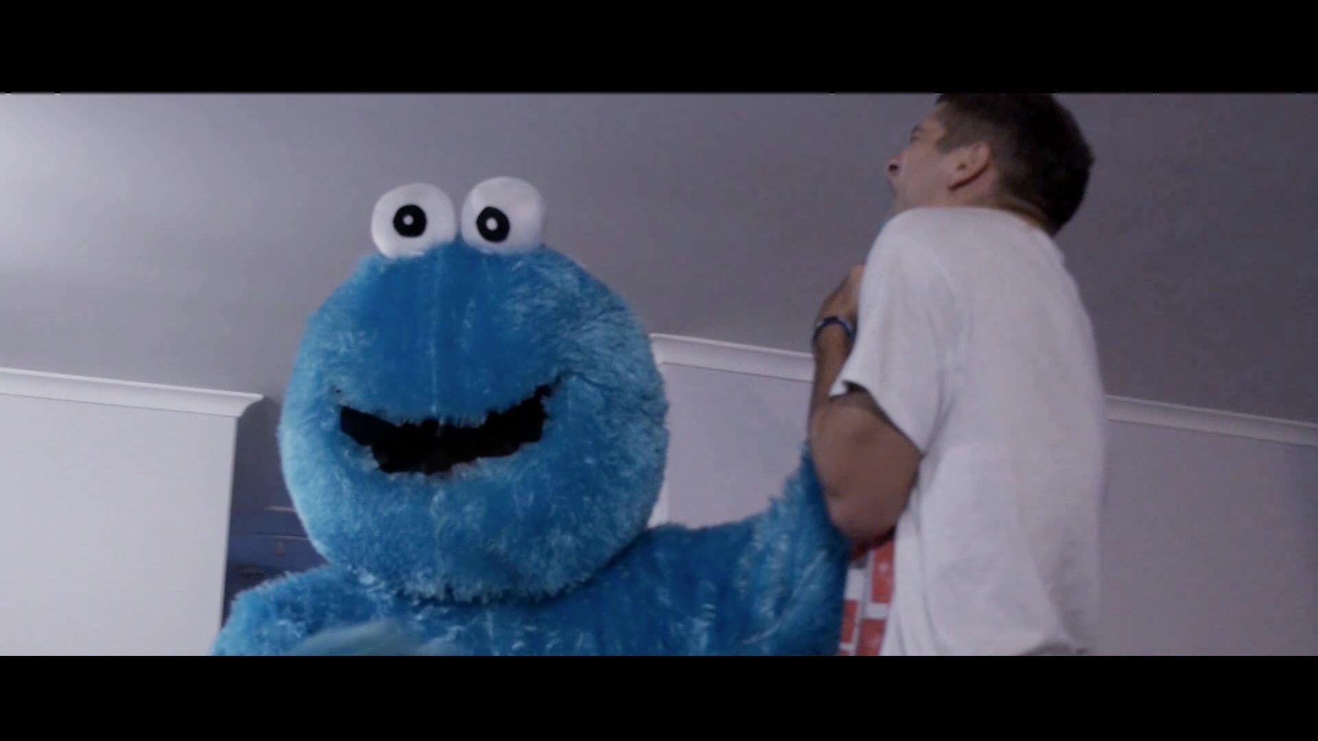 Cookie Monster   RackaRacka Wiki   FANDOM powered by Wikia