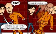 Aidraxa pwns flamewar thug