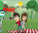Panic at the Park