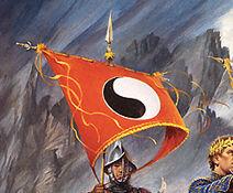 Banner des lichts