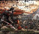 Schlacht am Fluss Tarendrelle