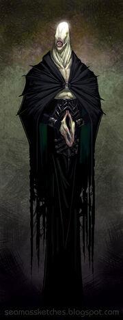 Myrddraal (2)