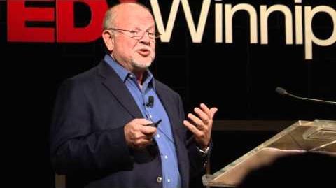 Digital freedom Virtual reality, avatars, and multiple identities Jim Blascovich at TEDxWinnipeg