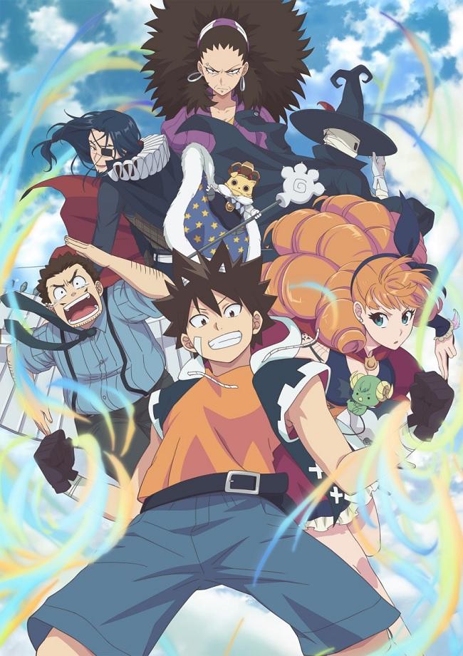 Henta Manga